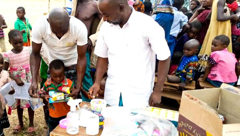 SSDO – ActionAid Partnership: The Journey to Change